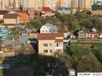 Вид на улицу Новоилларионовская