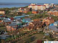 Вид на Новое село