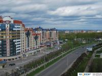Проспект Максима Горького, Волжский 3
