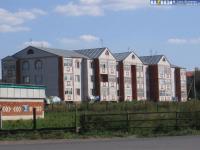 Батырево