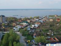 Улица Новоилларионовская