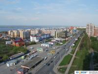 Проспект Горького