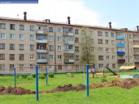 Дом 16 на улице Заводской