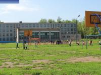 Школьное поле школы №5