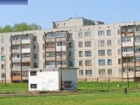 Дом 22 на улице Комсомольской