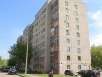 Дом 36 на улице Советской