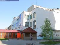 Дом 42 на улице Советской