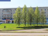 Дом 1 на улице Советской