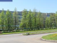 Дом 7 на улице Советской