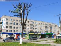 Дом 28 на улице Винокурова