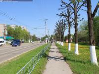 Улица Винокурова
