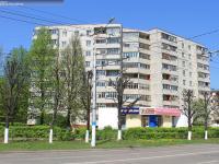 Дом 26А на улице Винокурова