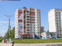 Дом 66 на улице Винокурова