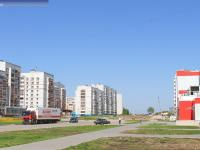 Улица Строителей