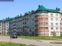 Дом 29Б на улице Первомайской