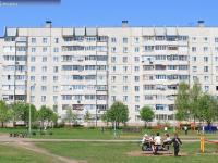Дом 75 на улице Советской