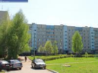 Дом 86 на улице Винокурова