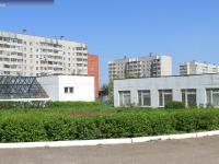 Территория школы №19