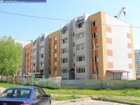 Дом 53А на улице Советской