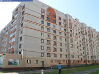 Дом 16 на улице Строителей