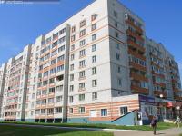Дом 14 на улице Строителей