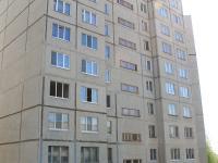 Первый подъезд дома 40 на улице Первомайской
