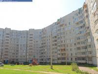 Дом 40 на улице Первомайской