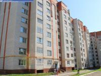 Дом 44 на улице Первомайской