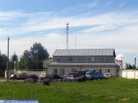 Аликовский газовый участок