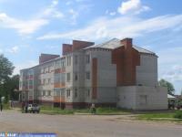 Дом 2 на улице Октябрьской