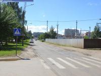 Улица Кадыкова
