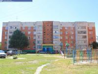 Дом 18 на улице Кадыкова