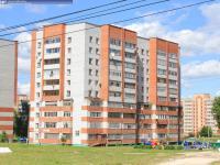 Дом 3А на улице Пролетарской