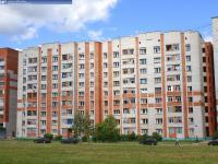 Дом 1 на улице Пролетарской