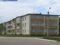 Дом 9 на улице 30 лет Победы