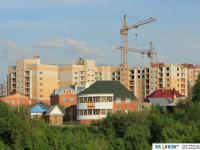 Вид на Волжский-3