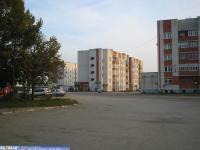 Площадь Скворцова