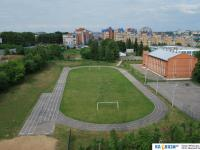 Стадион ЧГПУ