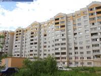 Дом 5 на улице Болгарстроя