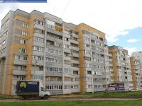 Дом 3 на улице Болгарстроя