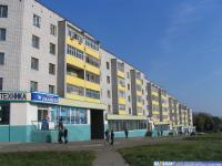 Дом 14А по улице Советской