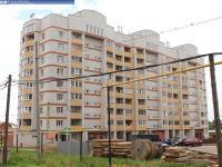 Дом 5-2 на улице Гоголя
