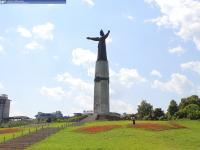 Монумент Матери-покровительницы