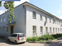 Дом 24 на улице Сеспеля