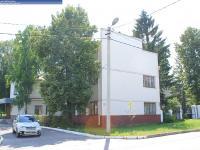 Дом 27 на улице Сеспеля