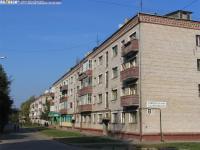 Дом 8 по ул. Молодежная