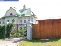 Дом купца Кадомцева