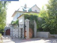 Дом 17 на улице Сеспеля