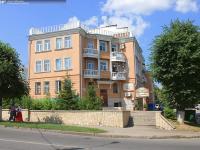 Дом 15 на улице Бондарева