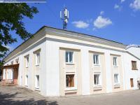 Дом 11 на улице К.Иванова